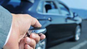Как отключить автосигнализацию без пульта?